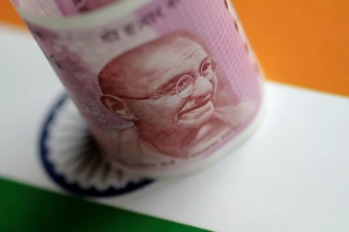 Centre's Fiscal Deficit at Rs 1.23 Lakh Crore, 8.2% of FY22 Target in May