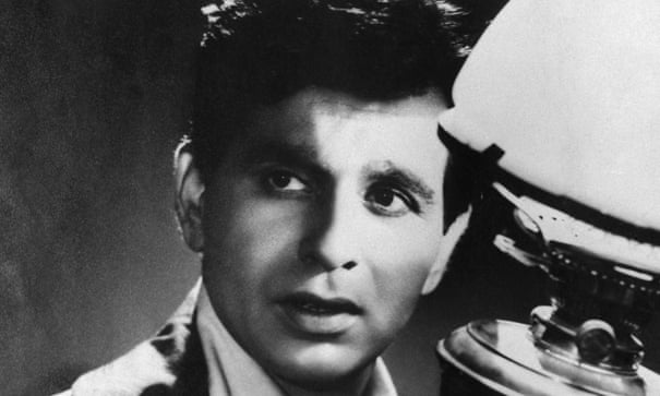 Dilip Kumar was a Bollywood great who epitomised India's emotional struggles