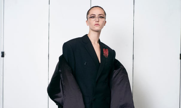 Balenciaga seeks to reset the narrative with haute couture revival