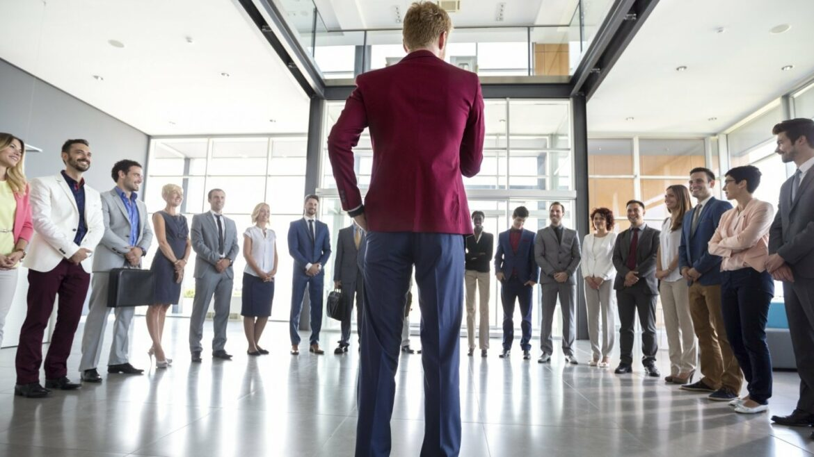 Want To Be A Business Leader? This Is For You